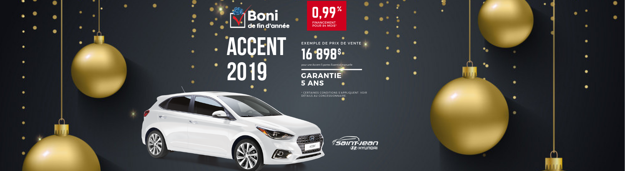 Accent 2019