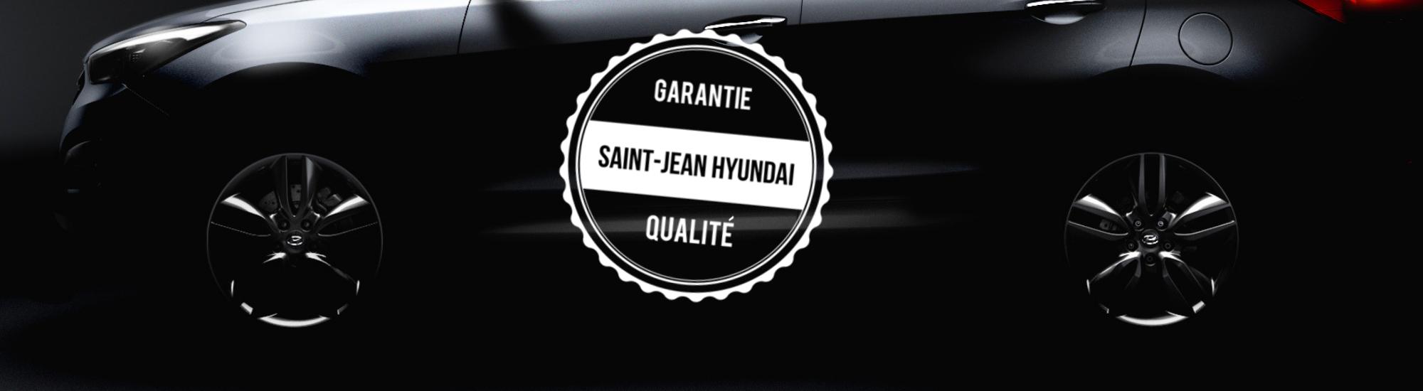 Qualité Garantie!