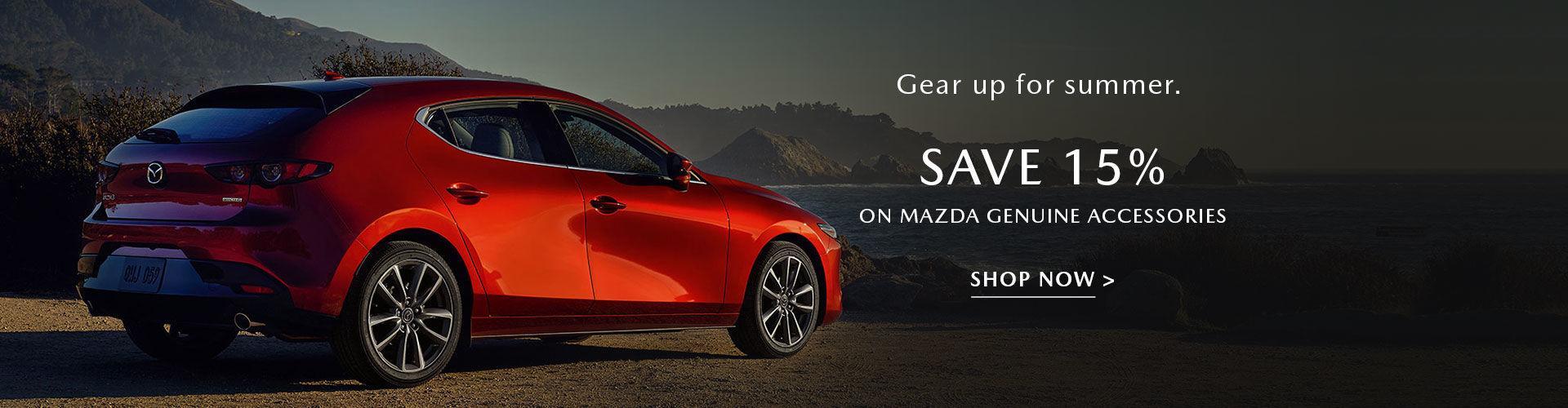 Mazda Summer Clinic 2019