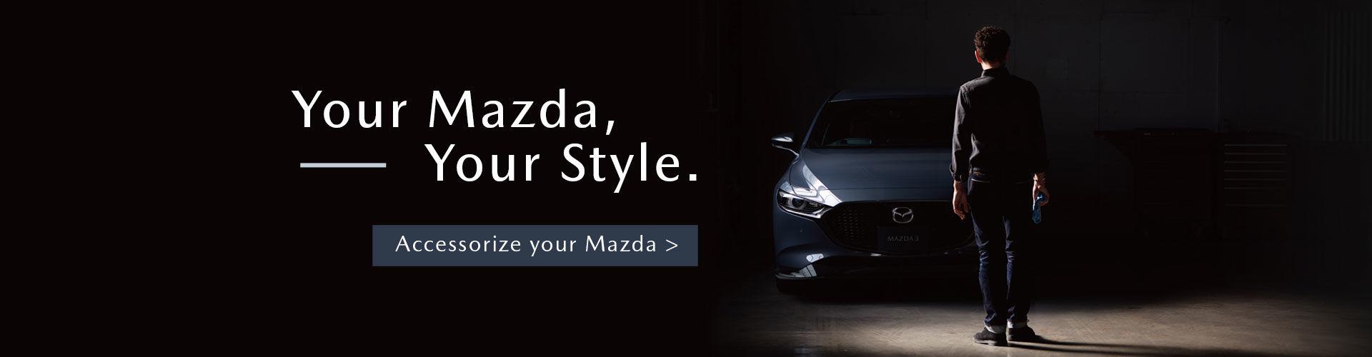 MazdaShop Online