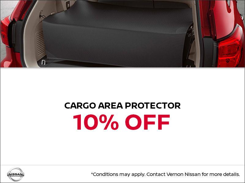 Cargo Area Protector Special