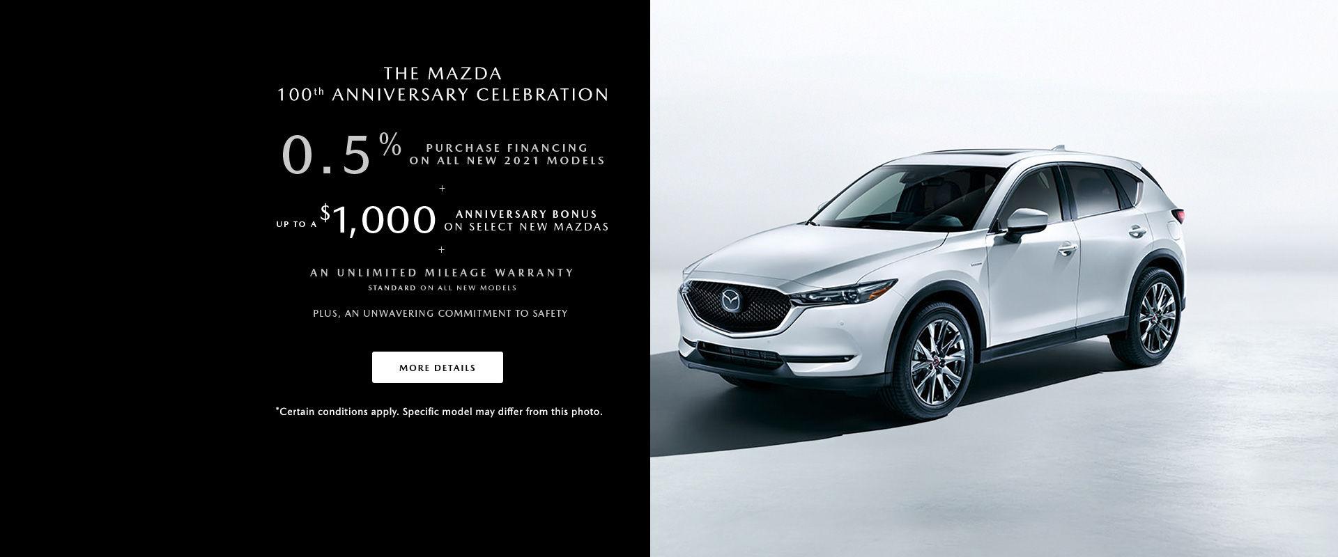 Kekurangan Promo Mazda Tangguh