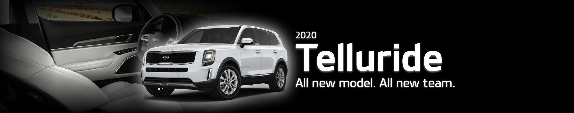 NEK - 2020 Telluride Soft Launch