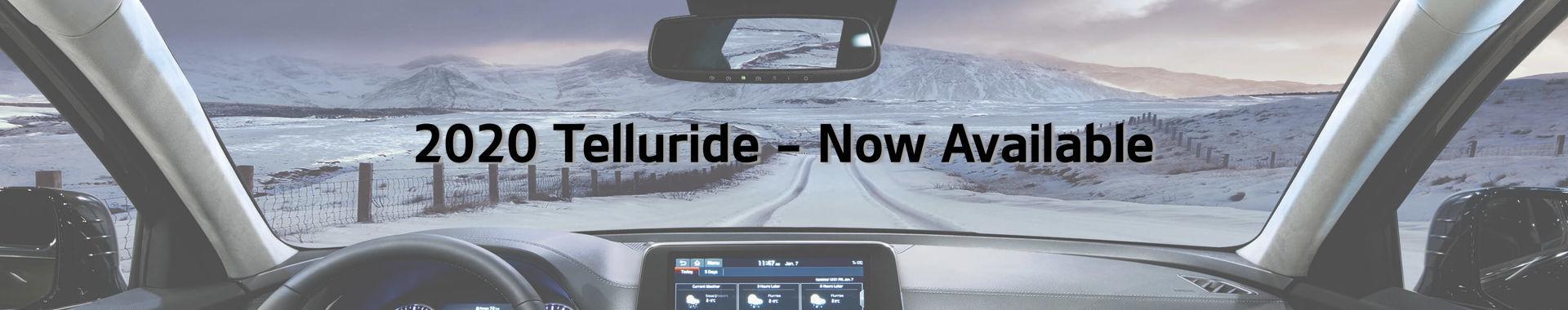 The 2020 Telluride