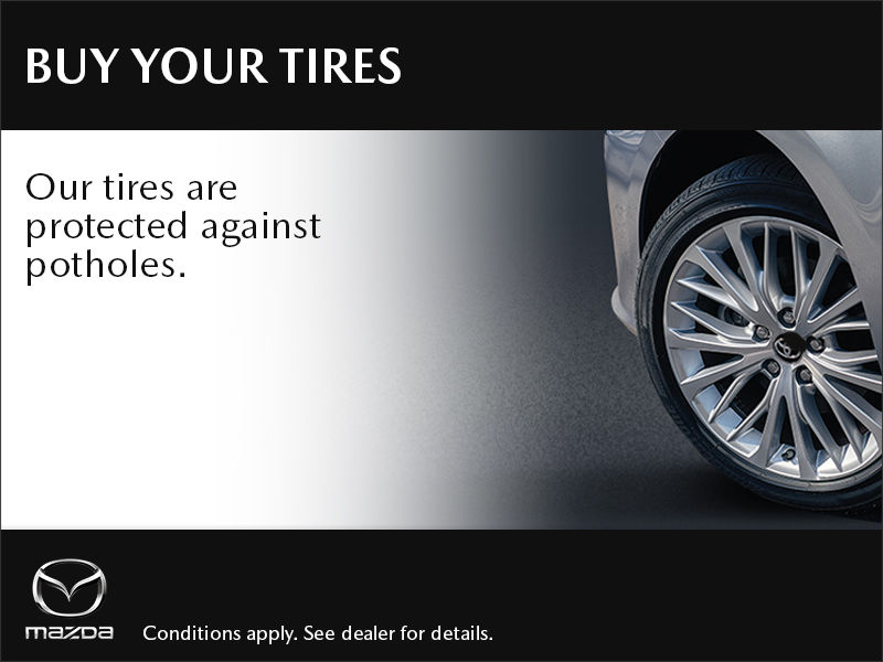Buy Our Tires