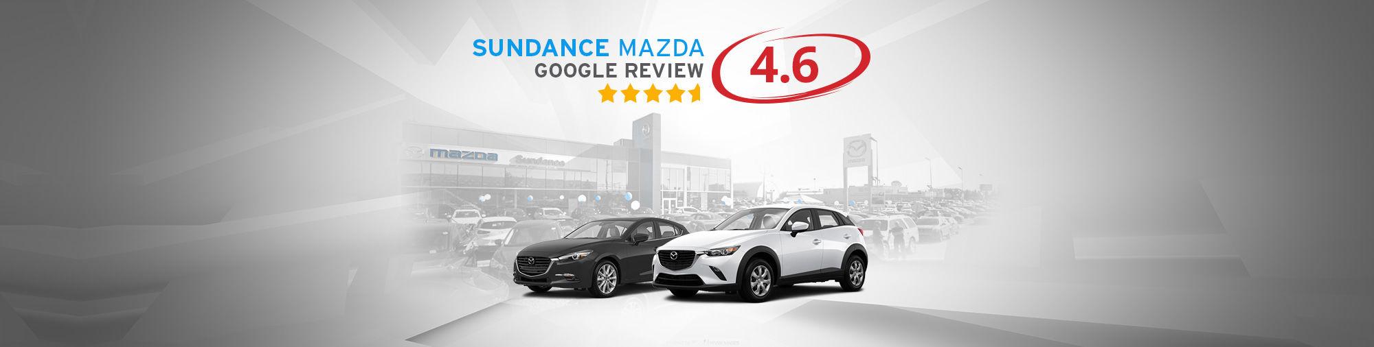 New Used Mazda Dealership In Edmonton Sundance Remote Car Starter For 5 Google Review