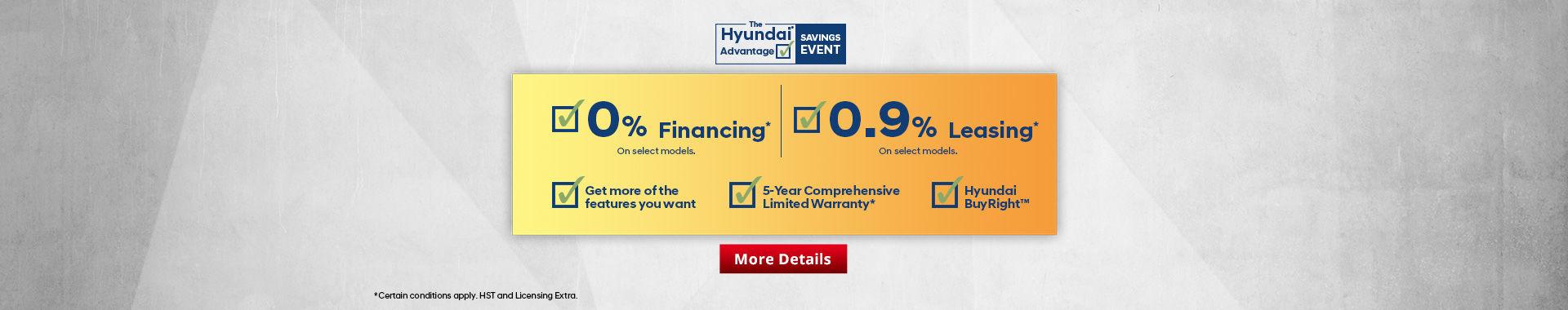Hyundai Event