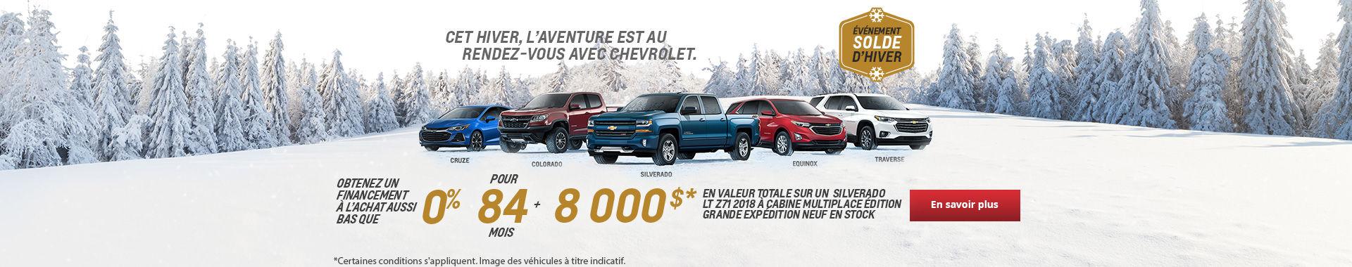 Concessionnaires De Vhicules Chevrolet Cadillac Neufs Et Usags