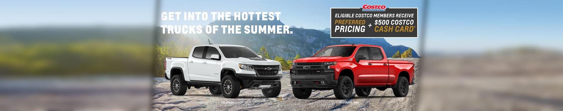 July- 2019 - Trucks