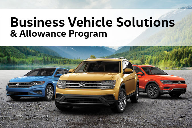 Business Vehicle Solutions at Humberview