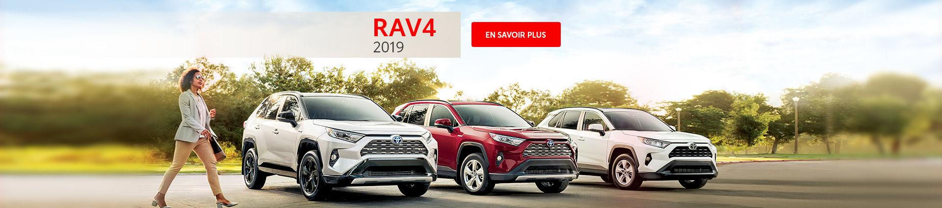 RAV4 2019