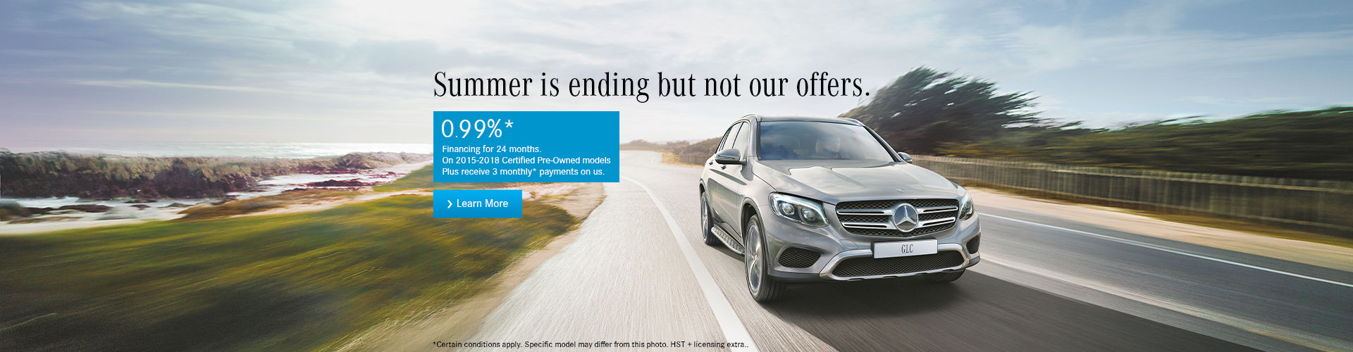 Certified Pre Owned Summer Sales Event!