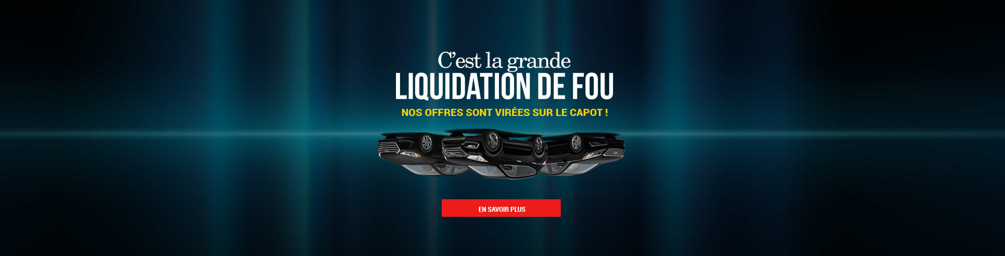 Liquidation FOU 2017 Hyundai Trois-Rivières Shawinigan 2017 #1