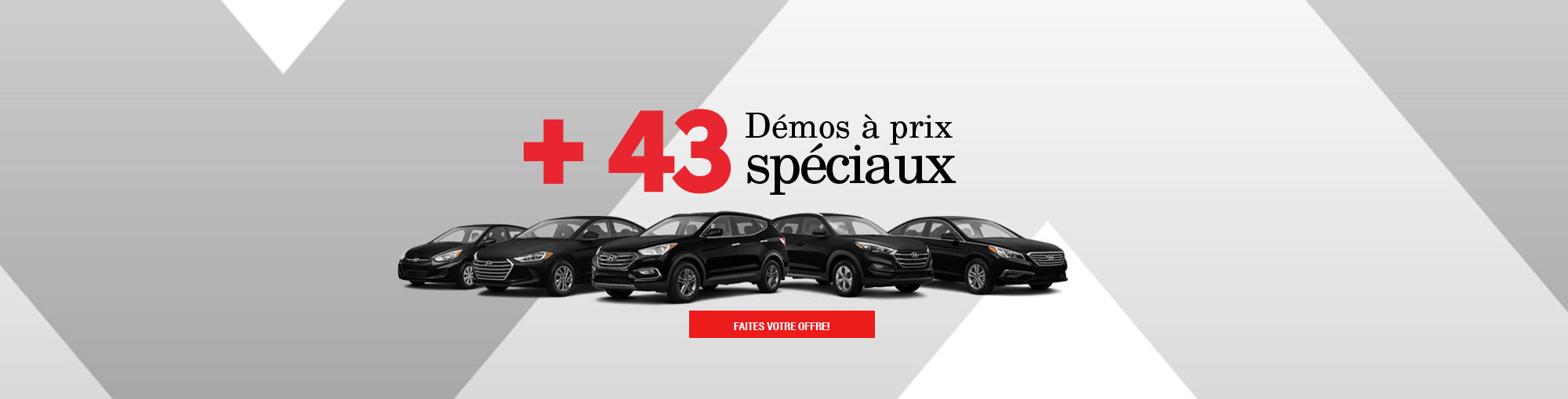 Liquidation FOU 2017 Hyundai Trois-Rivières Shawinigan 2017 #3