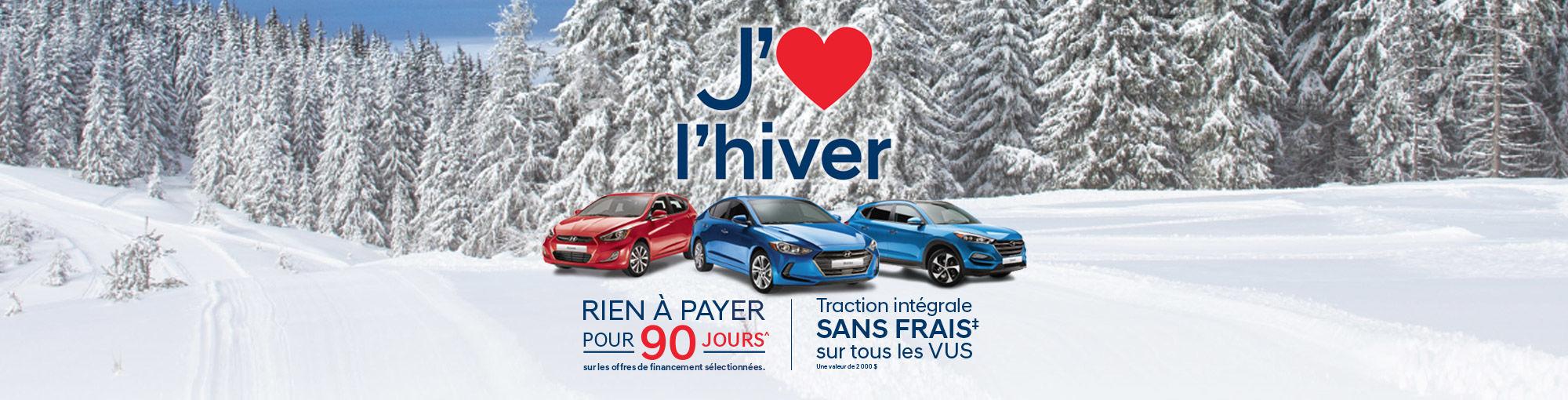 Main Header Hyundai- février 2018 J'aime l'hiver