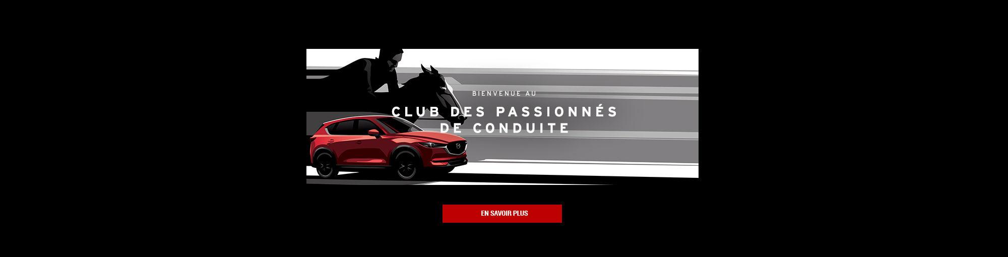 Club Passionnés Conduite main header février