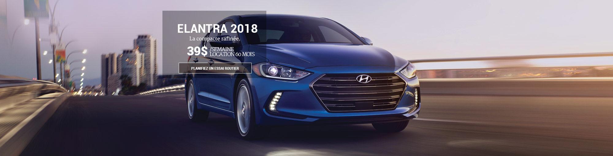 Hyundai elantra header 2018