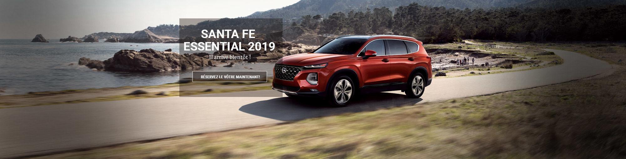 Hyundai Santa Fe 2019 header juillet aout septembre