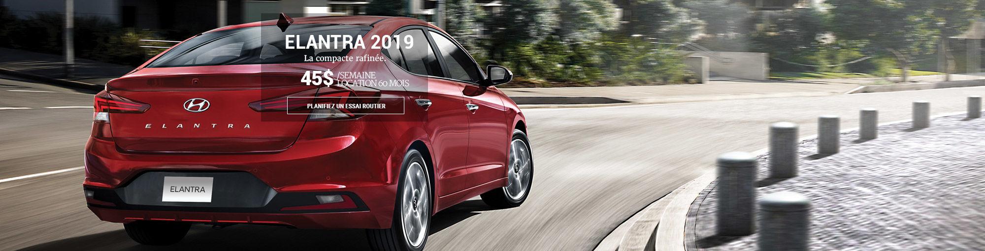 Hyundai elantra header 2019-  octobre