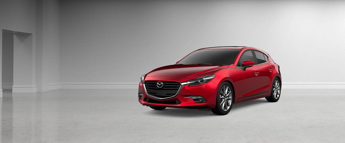 Prestige Mazda Concessionnaire Mazda A Shawinigan