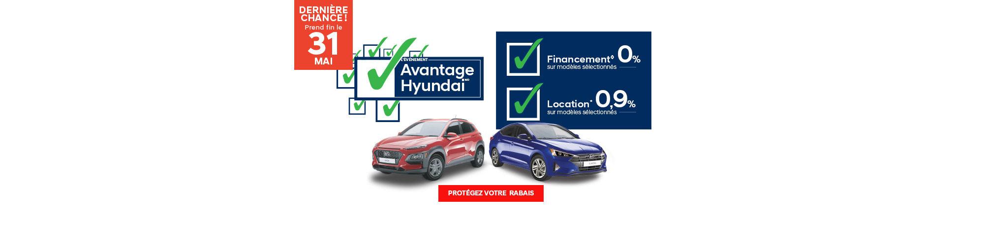 Main Header Hyundai- mai 2019 Avantage Hyundai