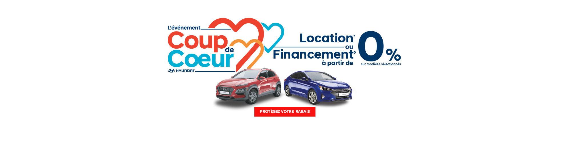 Hyundai Main header Juillet 2019 Coup de coeur