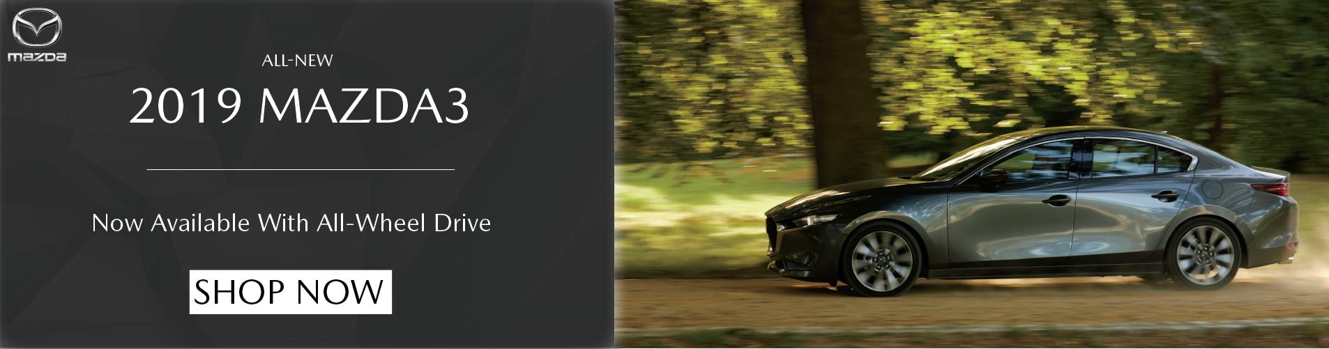 Mazda3 banner (Conor - Shift)
