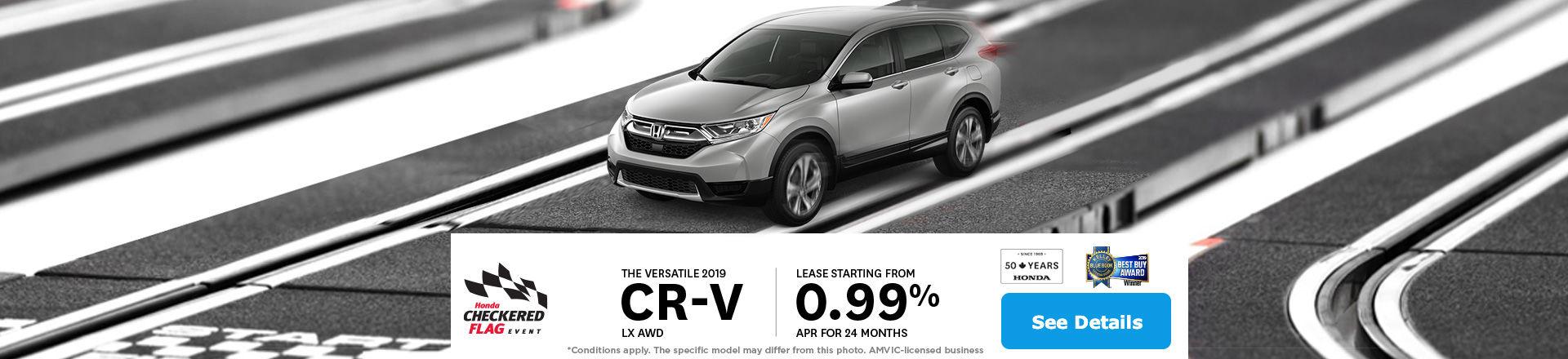 CR-V - headers