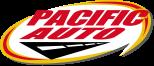 Pacific Auto Source Logo