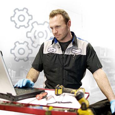 Un entretien Volkswagen de grande qualité chez Arbour Volkswagen