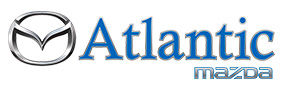Logo de Atlantic Mazda
