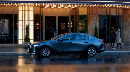Atlantic Mazda | Special Offers