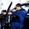 Notre investissement dans votre véhicule s'étend bien au-delà de la salle d'exposition.