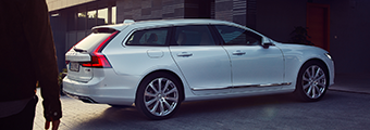 New Vehicles for sale at Volvo Villa in Thornhill
