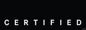 Logo Mercedes-Benz certified