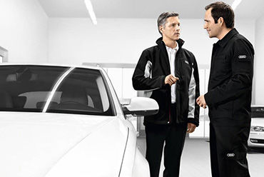 Qualified, High-Quality Service for Your Audi in St. John's, Newfoundland
