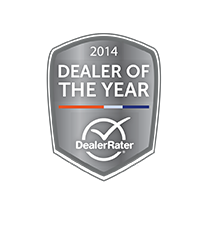 Dealer Of The Year