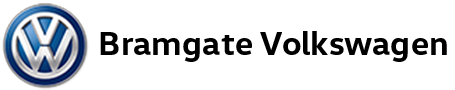 Bramgate Volkswagen Logo