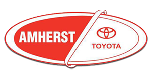 Logo de Amherst Toyota