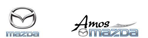 Logo de Amos Mazda