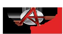 Logo de Amos Toyota