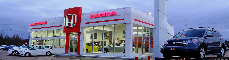 Auto Manic Honda