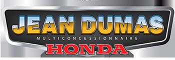 Jean Dumas Honda