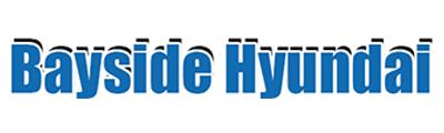 Logo de Bayside Hyundai