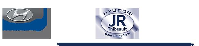 Logo de Charlevoix Hyundai