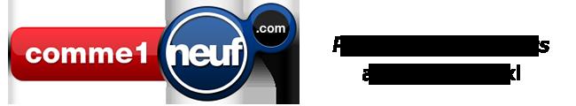 Logo de Comme1neuf
