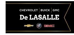Logo de GM De LaSalle