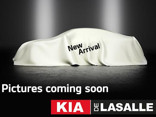 2016 Kia Optima LX ECO Turbo // 8 roues // Camera // Sieges chauf.