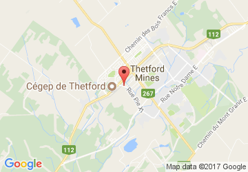 Du Beau Toyota Contact Us In Thetford Mines - Toyota-map-updates-us