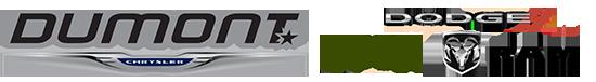 Logo de Dumont Chrysler Jeep